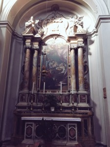 rovereto chiesa
