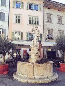 rovereto fontana